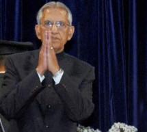 ஆளுநர்களை மாற்ற பாஜக அரசு தீவிரம்: உத்தரப் பிரதேச ஆளுநர் ஜோஷி ராஜினாமா