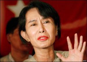 Suu-Kyi