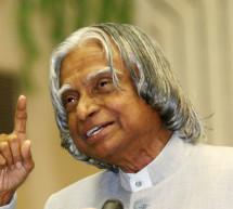 அப்துல் கலாம் வரலாறு Dr. A.P.J. Abdul Kalam Biography