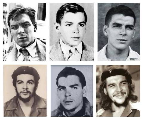 Che Guevara (சே குவேரா)