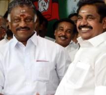 தமிழக  முதல்வர் (Tamil Nadu CM)  எடப்பாடி பழனிசாமி பட்டுக்கோட்டைக்கு வருகிறார்.
