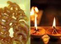 தீபாவளி ஸ்பெஷல் சுவையான மற்றும் ஆரோக்கியமான கருப்பட்டி சீனி மிட்டாய்