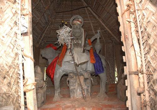 eman temple