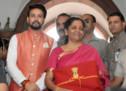 மத்திய பட்ஜெட் சிறப்பம்சங்கள் | Budget 2019 | நிதி அமைச்சர் நிர்மலா சீதாராமன்