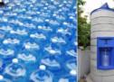 பட்டுக்கோட்டையில்  ரூ.15 லட்சம் செலவில் அமைக்கப்பட்ட வாட்டர் ஏ.டி.எம் | Pattukottai Water ATM
